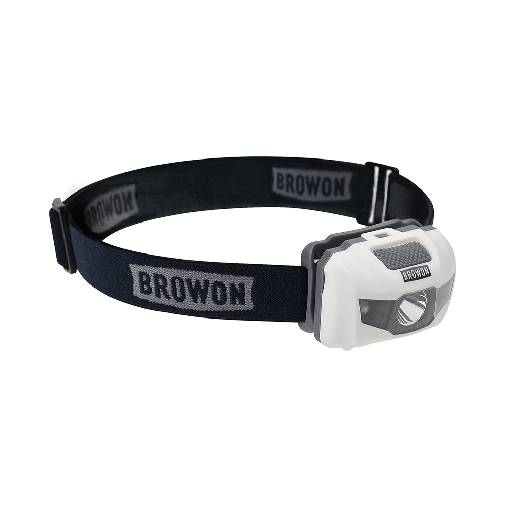 Browon Headlamp